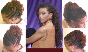 Sisterlocks® Meet and Greet Updated 9-10-05
